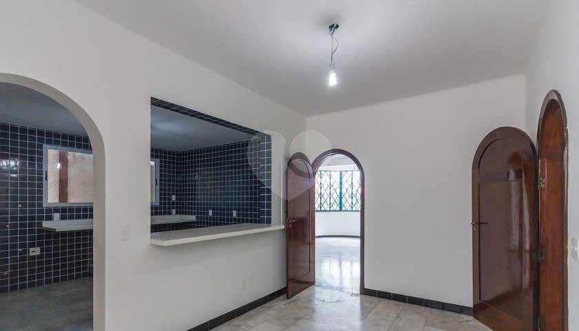 Venda Casa São Paulo Pacaembu REO311019 5