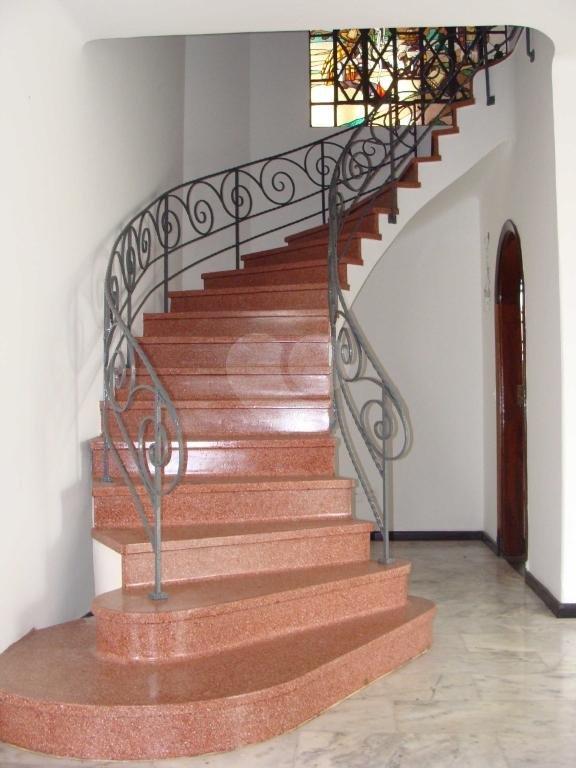 Venda Casa São Paulo Pacaembu REO311019 1