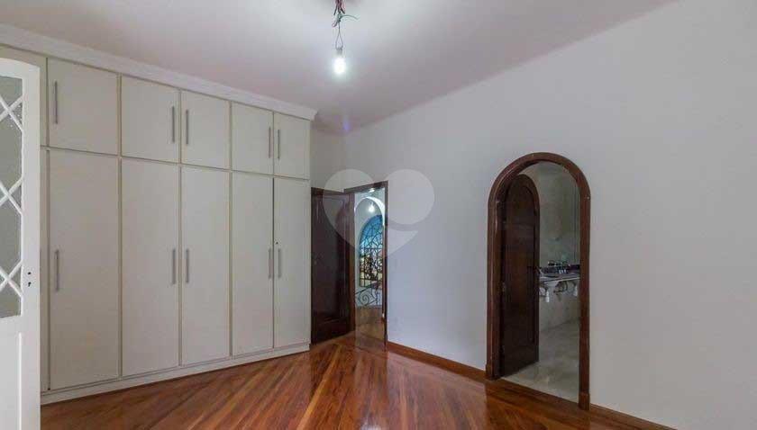 Venda Casa São Paulo Pacaembu REO311019 6
