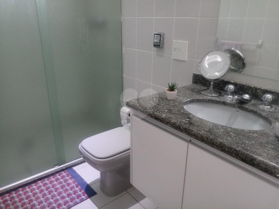 Venda Apartamento Guarujá Pitangueiras REO311200 9