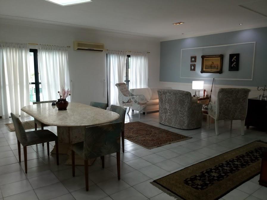 Venda Apartamento Guarujá Pitangueiras REO311200 1