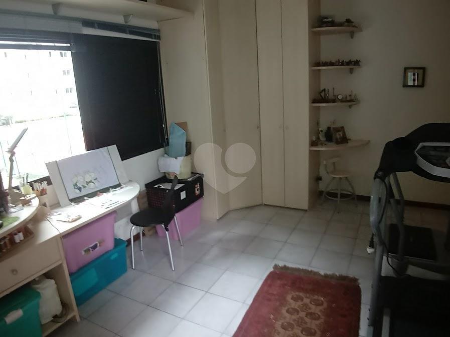 Venda Apartamento Guarujá Pitangueiras REO311200 12