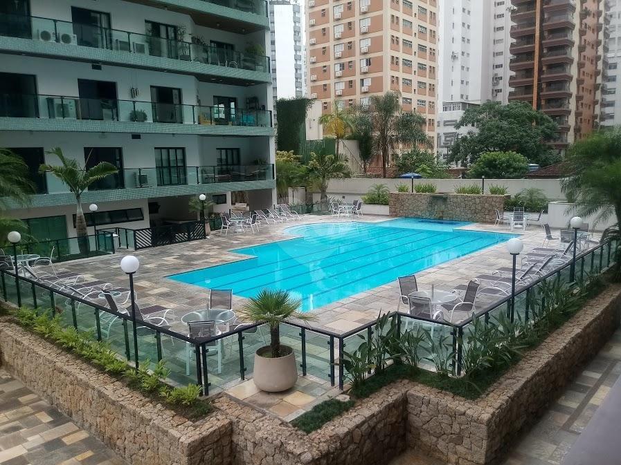 Venda Apartamento Guarujá Pitangueiras REO311200 18