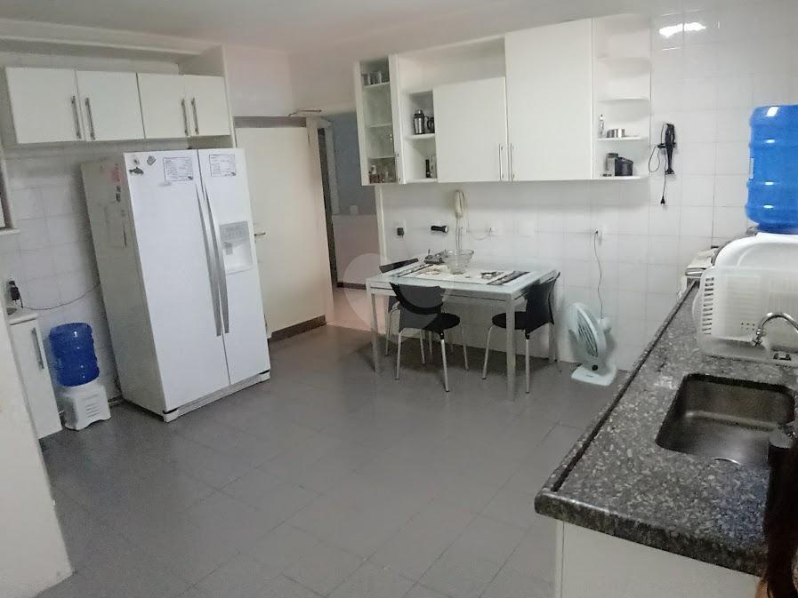 Venda Apartamento Guarujá Pitangueiras REO311200 4