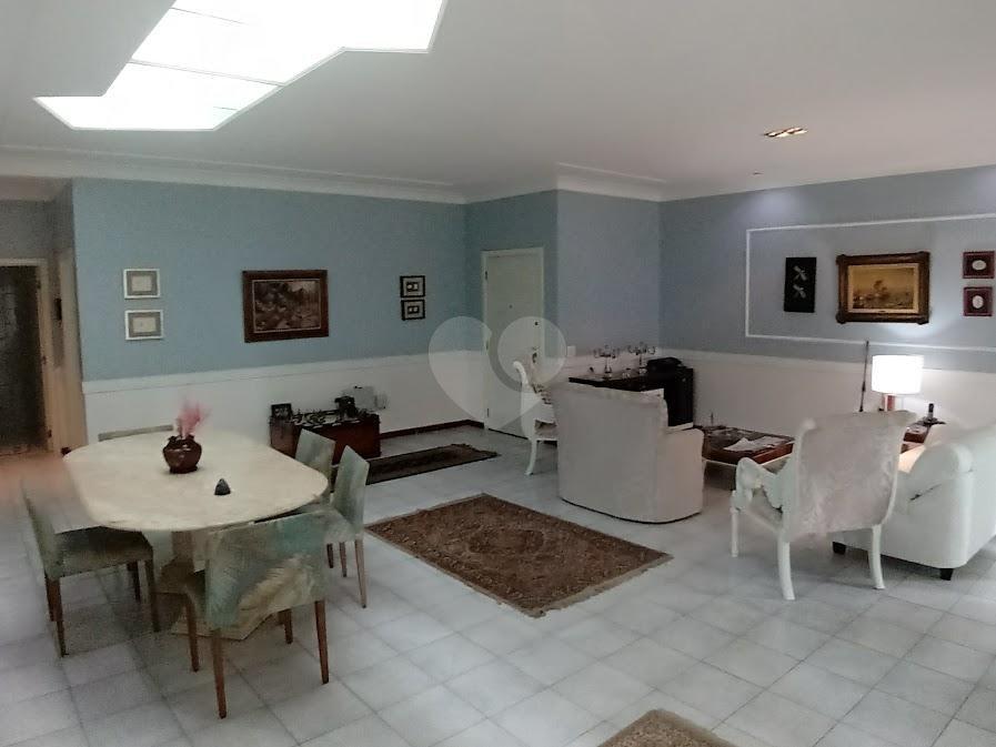 Venda Apartamento Guarujá Pitangueiras REO311200 3
