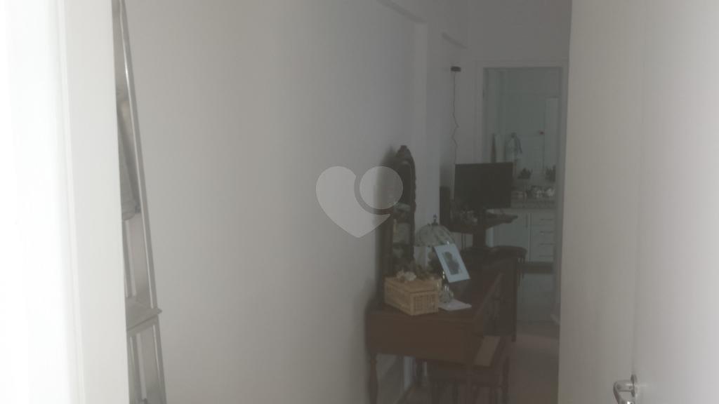 Venda Apartamento Belo Horizonte Cruzeiro REO311257 6