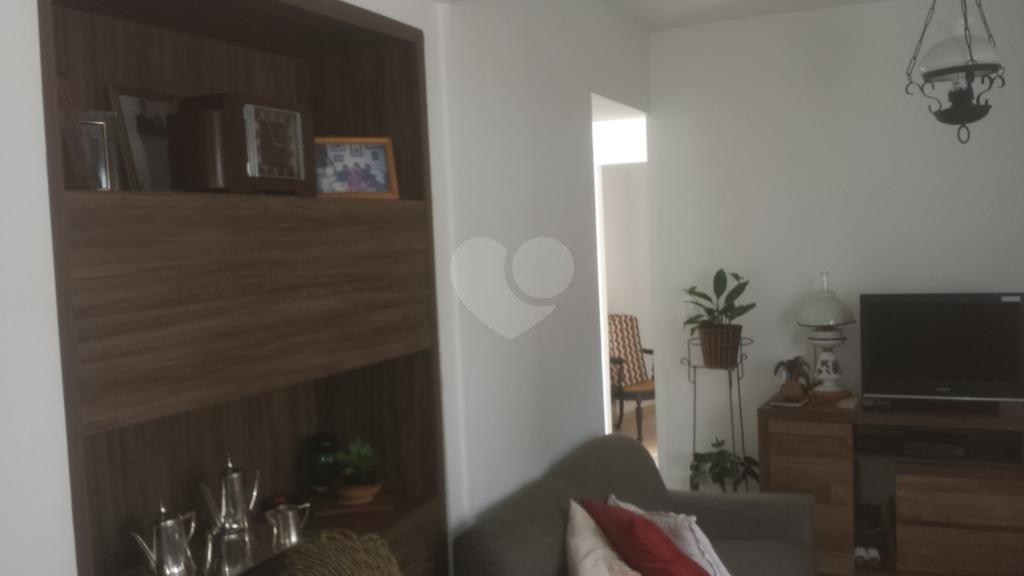 Venda Apartamento Belo Horizonte Cruzeiro REO311257 2