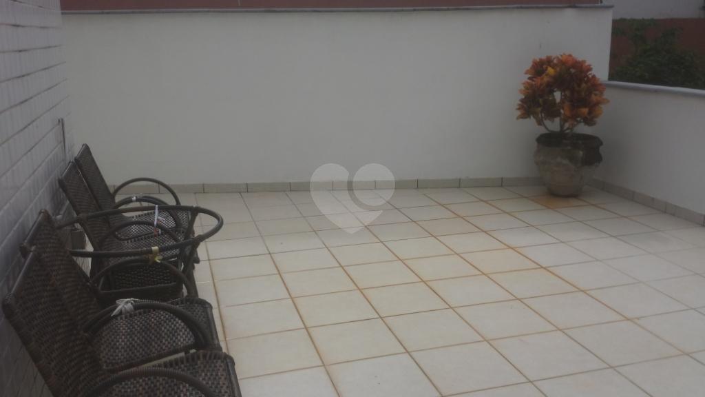 Venda Apartamento Belo Horizonte Cruzeiro REO311257 14