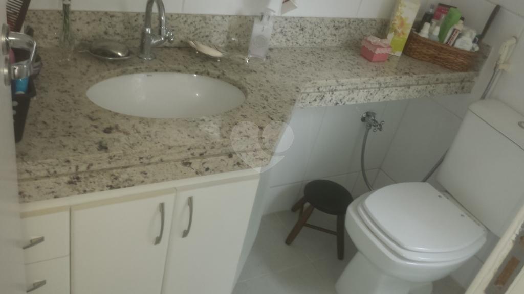 Venda Apartamento Belo Horizonte Cruzeiro REO311257 10