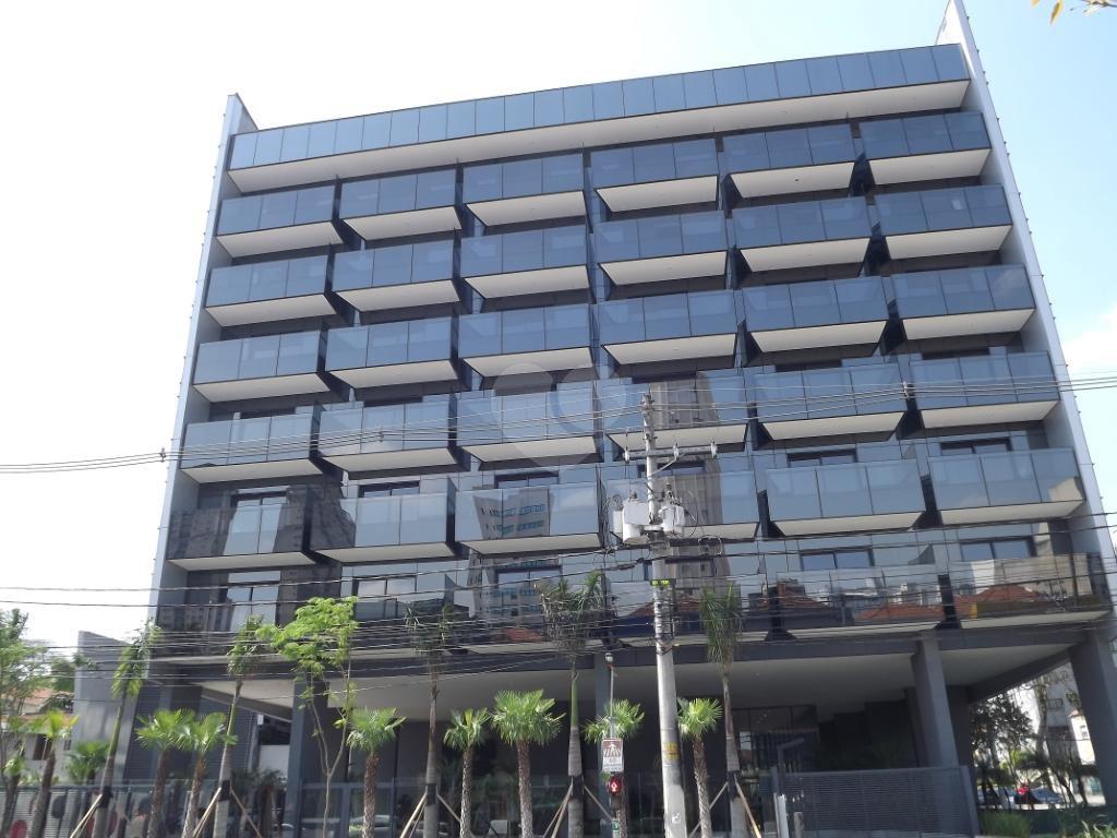 Venda Salas São Paulo Vila Mariana REO311363 27