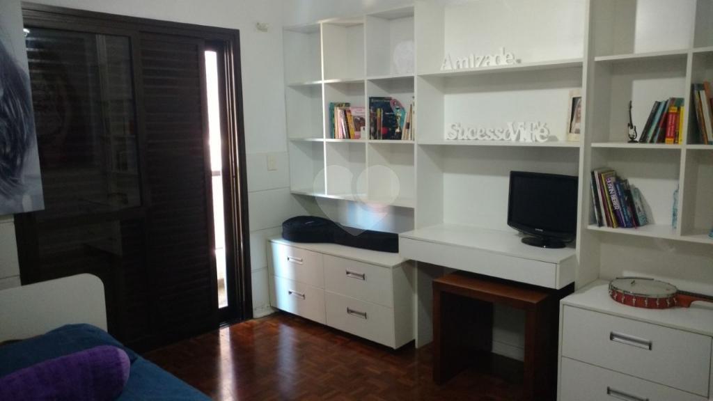 Venda Apartamento São Caetano Do Sul Santo Antônio REO311559 11