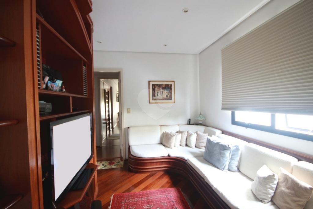 Venda Apartamento São Paulo Perdizes REO311666 30