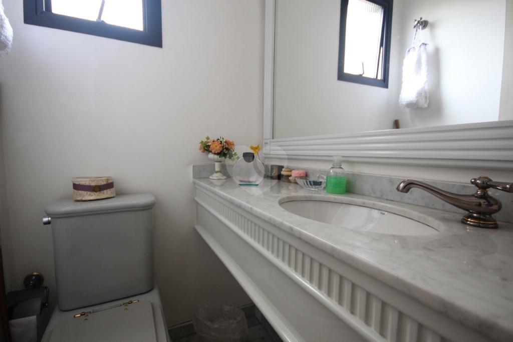 Venda Apartamento São Paulo Perdizes REO311666 14