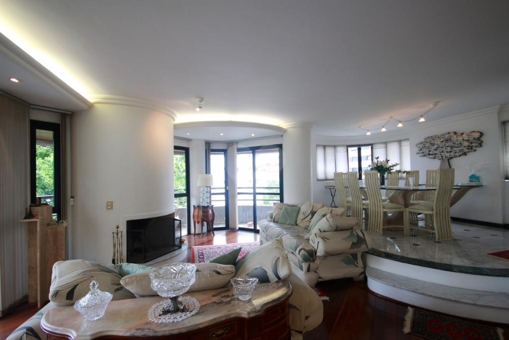 Venda Apartamento São Paulo Perdizes REO311666 2
