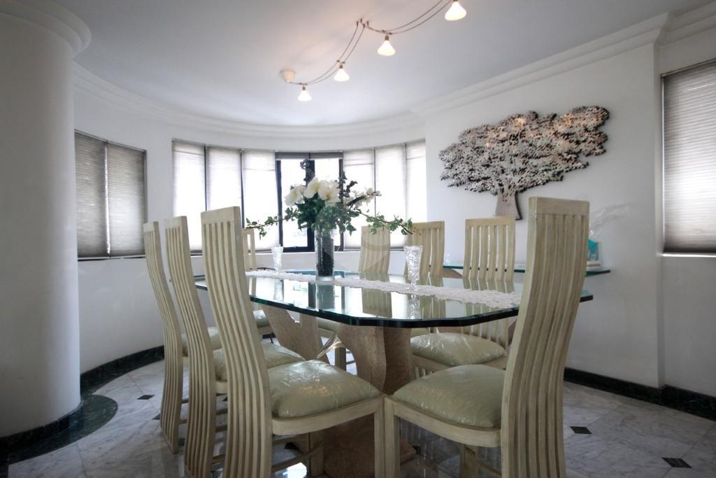 Venda Apartamento São Paulo Perdizes REO311666 5