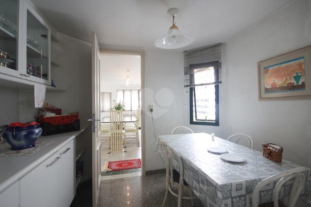 Venda Apartamento São Paulo Perdizes REO311666 27