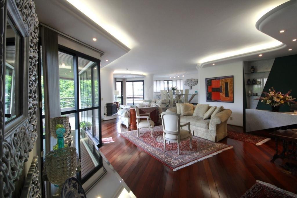 Venda Apartamento São Paulo Perdizes REO311666 4