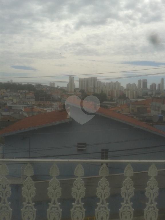 Venda Sobrado São Paulo Imirim REO311917 1