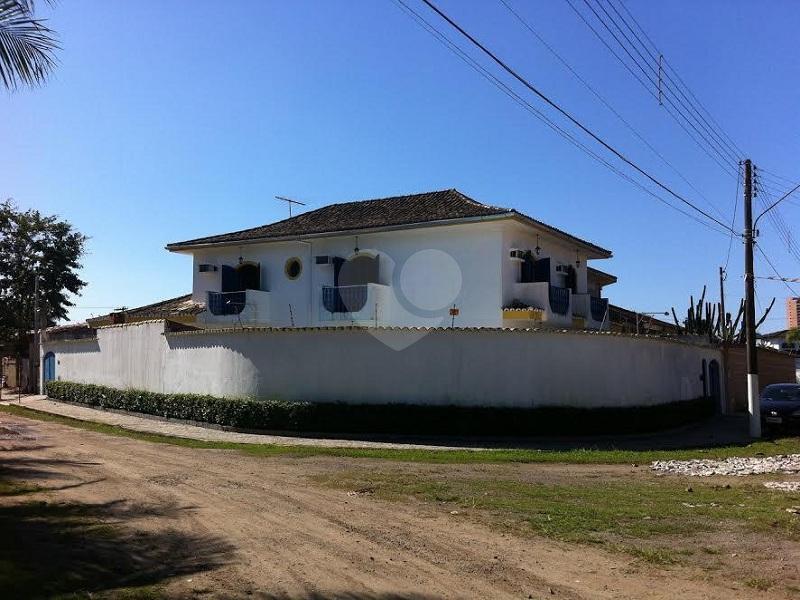 Venda Casa Guarujá Enseada REO311935 28