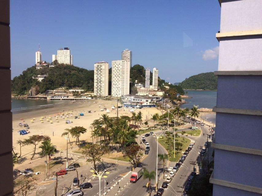 Venda Apartamento São Vicente Itararé REO311982 8