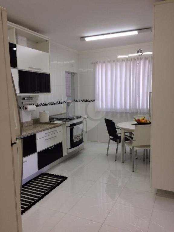 Venda Apartamento São Vicente Itararé REO311982 13