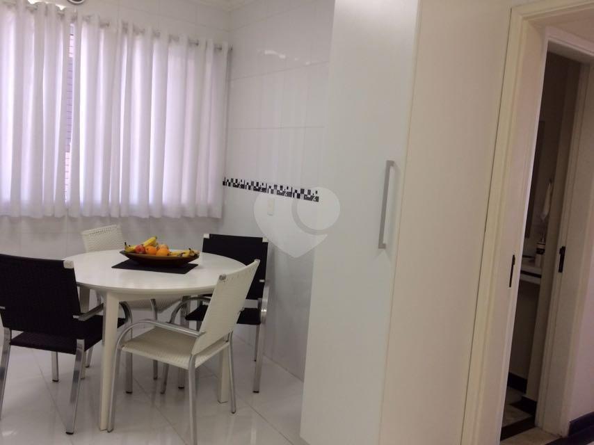 Venda Apartamento São Vicente Itararé REO311982 12