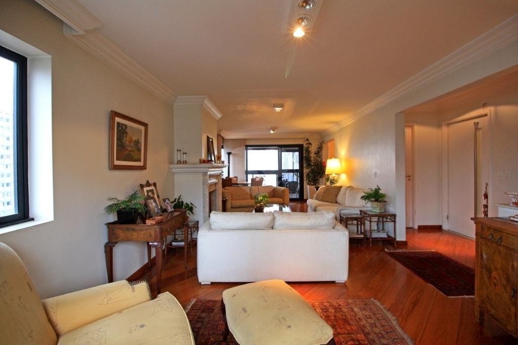 Venda Apartamento São Paulo Pinheiros REO312022 3