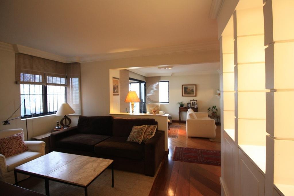 Venda Apartamento São Paulo Pinheiros REO312022 6