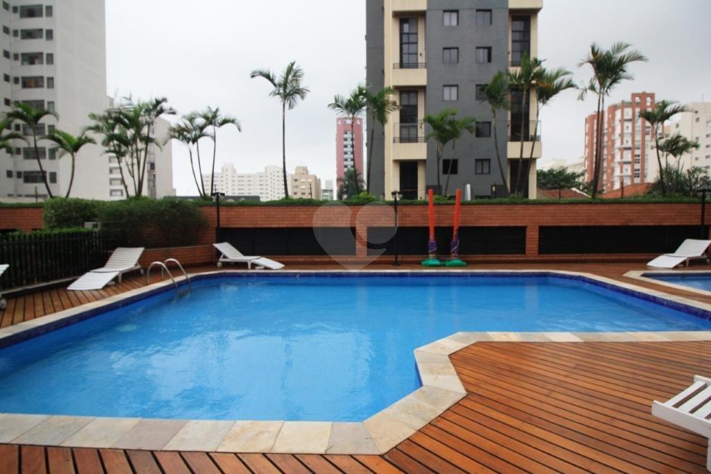Venda Apartamento São Paulo Pinheiros REO312022 22
