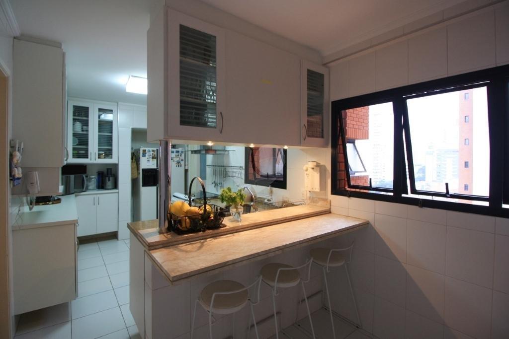 Venda Apartamento São Paulo Pinheiros REO312022 11
