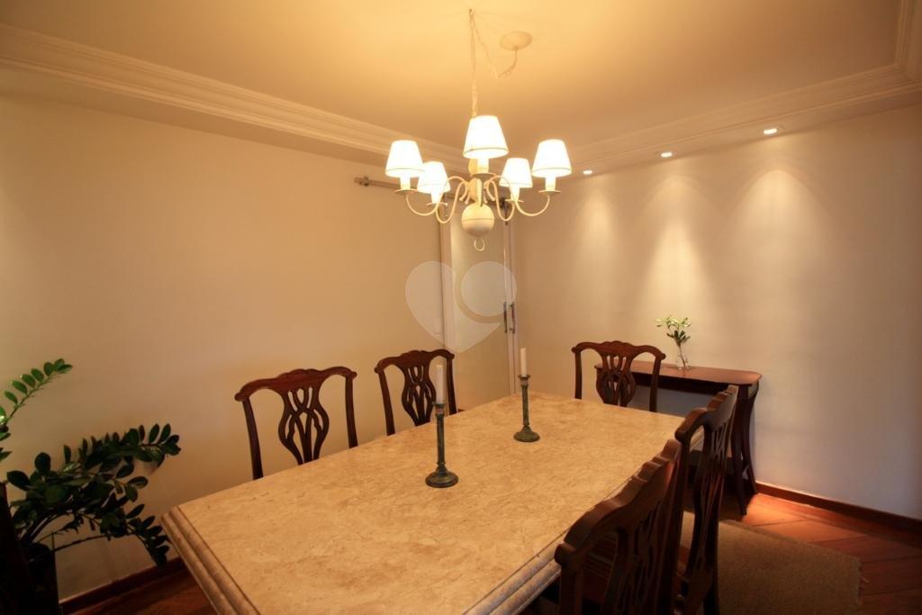 Venda Apartamento São Paulo Pinheiros REO312022 8