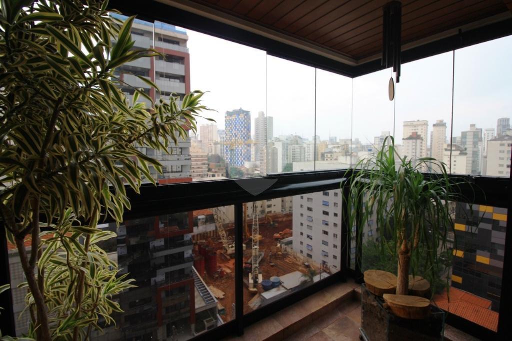 Venda Apartamento São Paulo Pinheiros REO312022 5