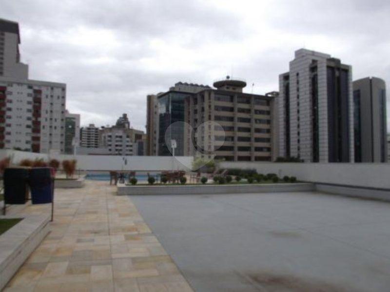 Venda Flat Belo Horizonte Serra REO312050 14