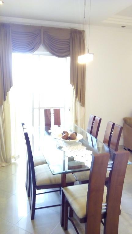 Venda Apartamento São Caetano Do Sul Santa Paula REO312087 9