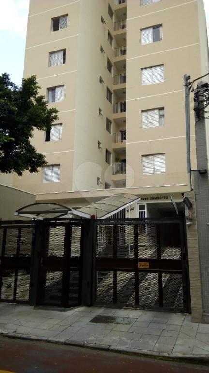 Venda Apartamento São Caetano Do Sul Santa Paula REO312087 24