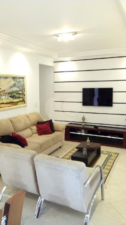 Venda Apartamento São Caetano Do Sul Santa Paula REO312087 2
