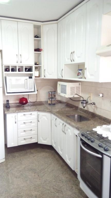Venda Apartamento São Caetano Do Sul Santa Paula REO312087 5