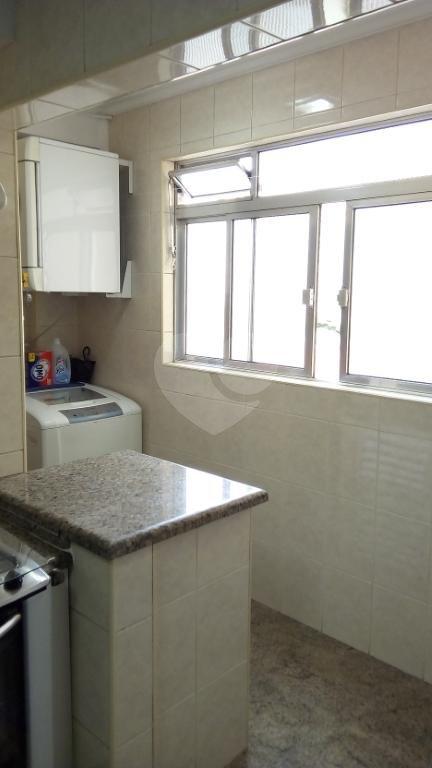 Venda Apartamento São Caetano Do Sul Santa Paula REO312087 3
