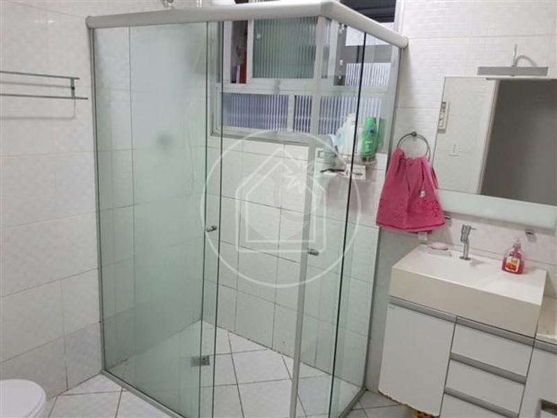 Venda Apartamento São Vicente Centro REO312204 8