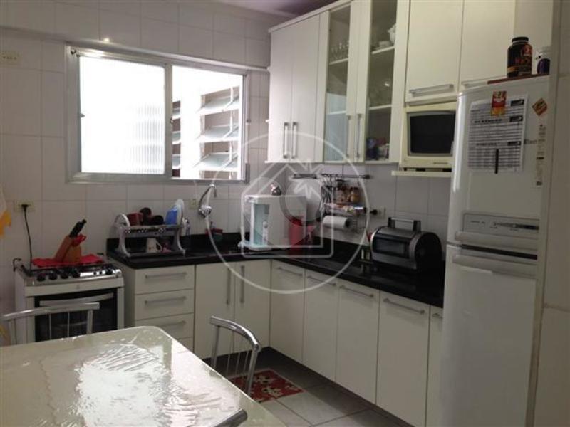 Venda Apartamento São Vicente Centro REO312204 11