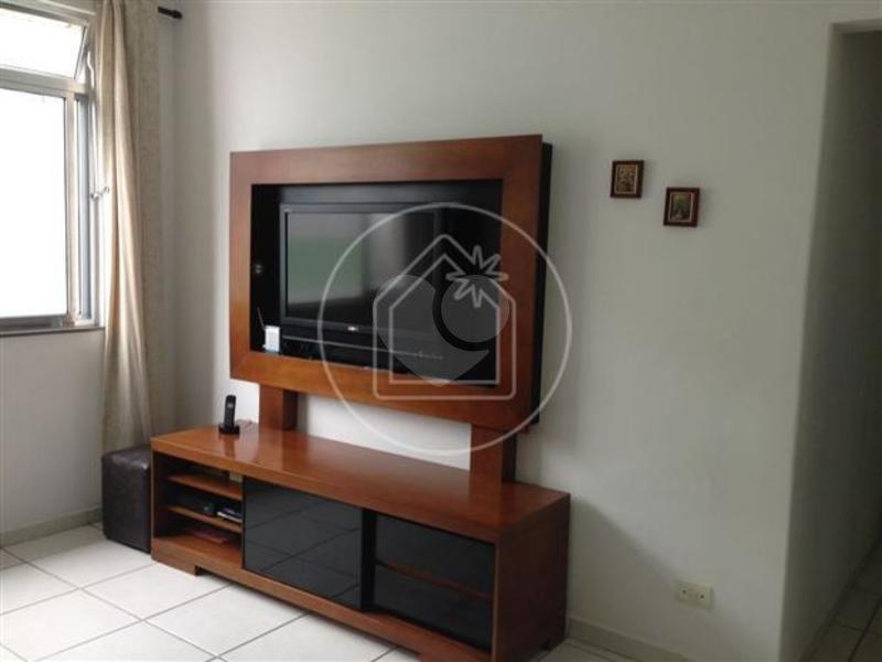 Venda Apartamento São Vicente Centro REO312204 4