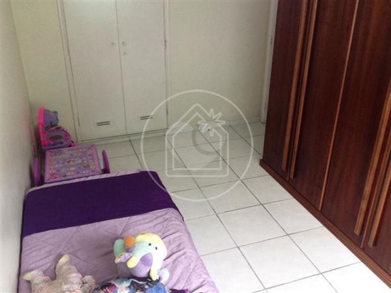 Venda Apartamento São Vicente Centro REO312204 3