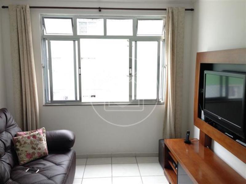 Venda Apartamento São Vicente Centro REO312204 14