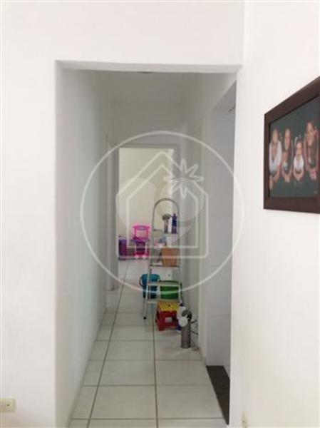 Venda Apartamento São Vicente Centro REO312204 9