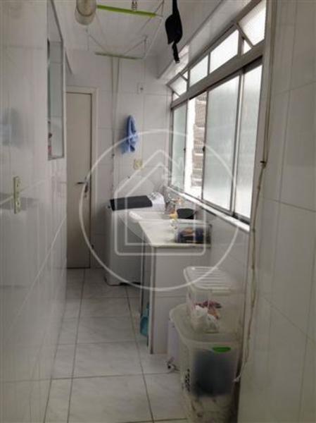 Venda Apartamento São Vicente Centro REO312204 10
