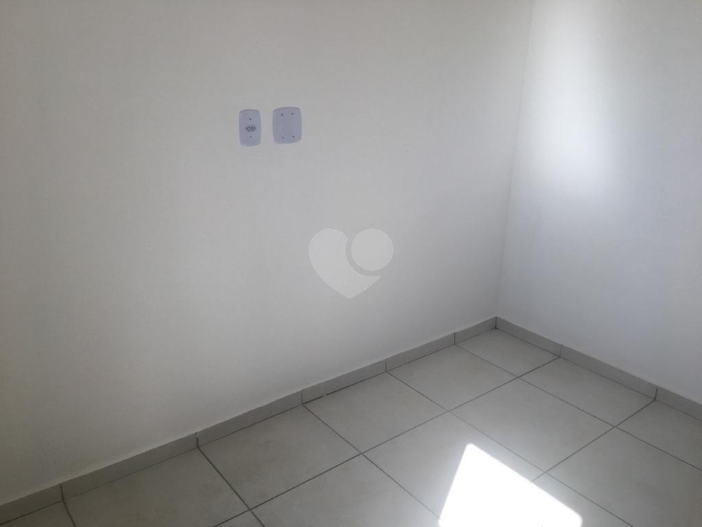 Venda Apartamento Sorocaba Vila Barão REO312228 25