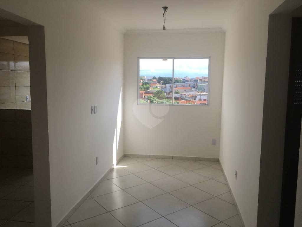 Venda Apartamento Sorocaba Vila Barão REO312228 12