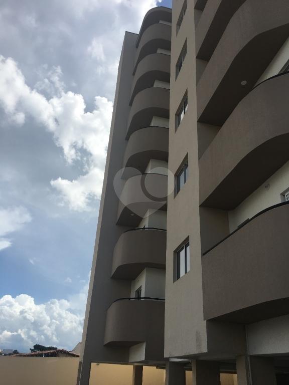 Venda Apartamento Sorocaba Vila Barão REO312228 2