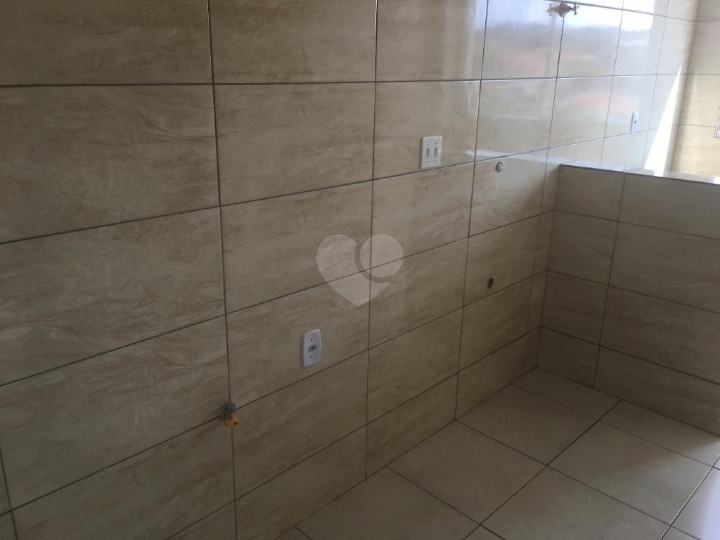 Venda Apartamento Sorocaba Vila Barão REO312228 10