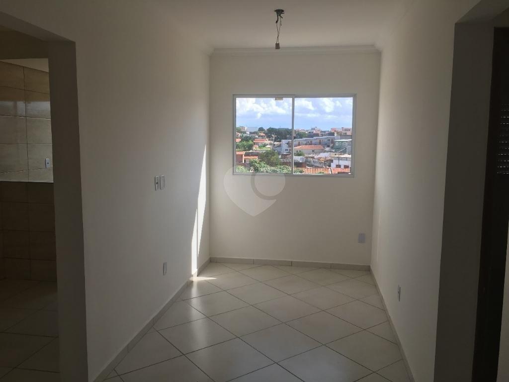 Venda Apartamento Sorocaba Vila Barão REO312228 11